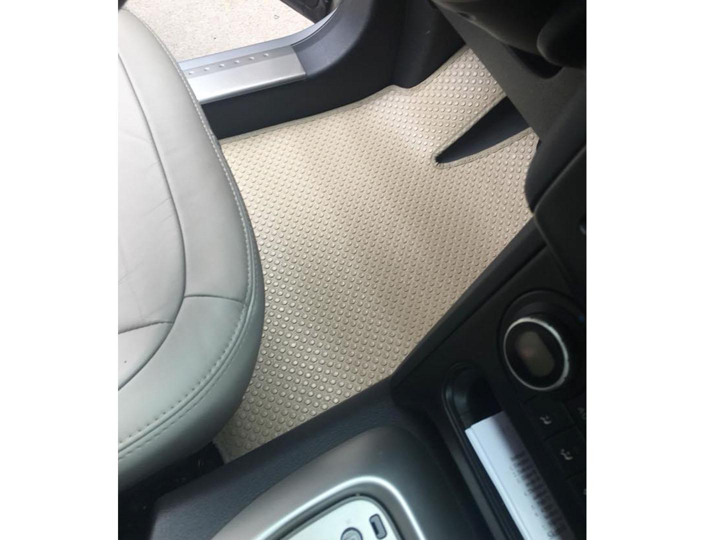 Thảm lót sàn Nissan Qashqai