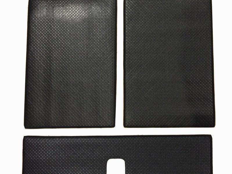 Thảm lót sàn ô tô Chevrolet Orlando - Hàng 3