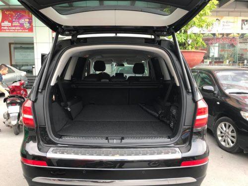 Thảm lót cốp Mercedes GLS