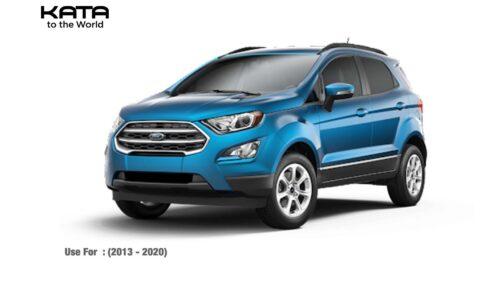 Thảm lót sàn Ford Ecosport 2018 (2013-2020)