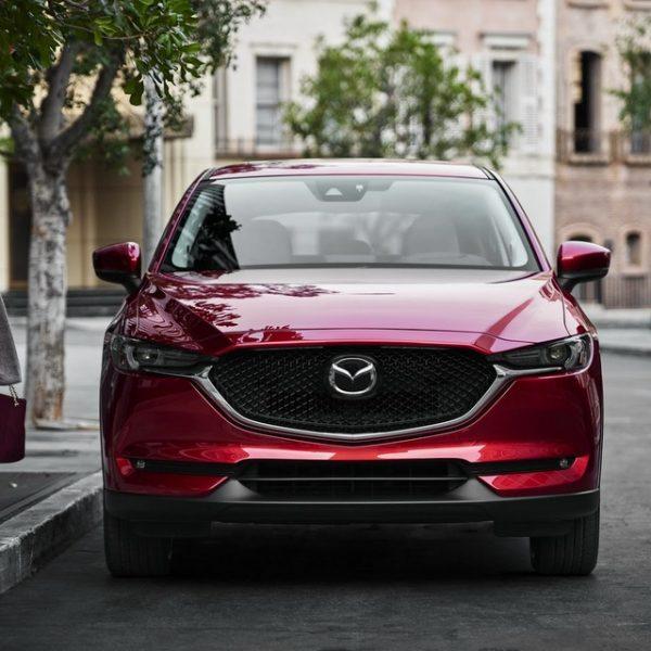 Mazda-Cx5-2018