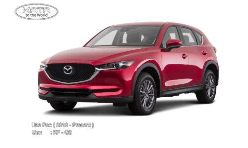 Thảm lót sàn Mazda CX-5 2018-2021