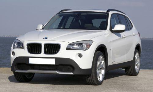 Thảm lót sàn ô tô BMW X1