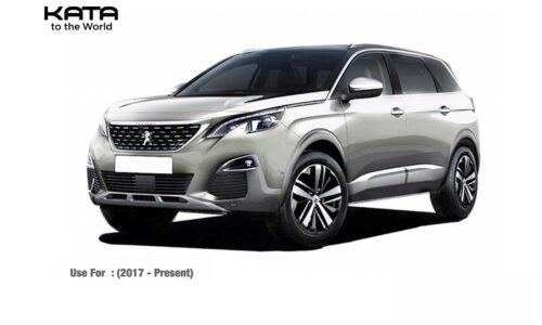 Thảm lót sàn Peugeot 5008 (2017-2021)