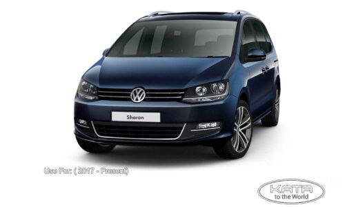 Thảm lót sàn Volkswagen Sharan