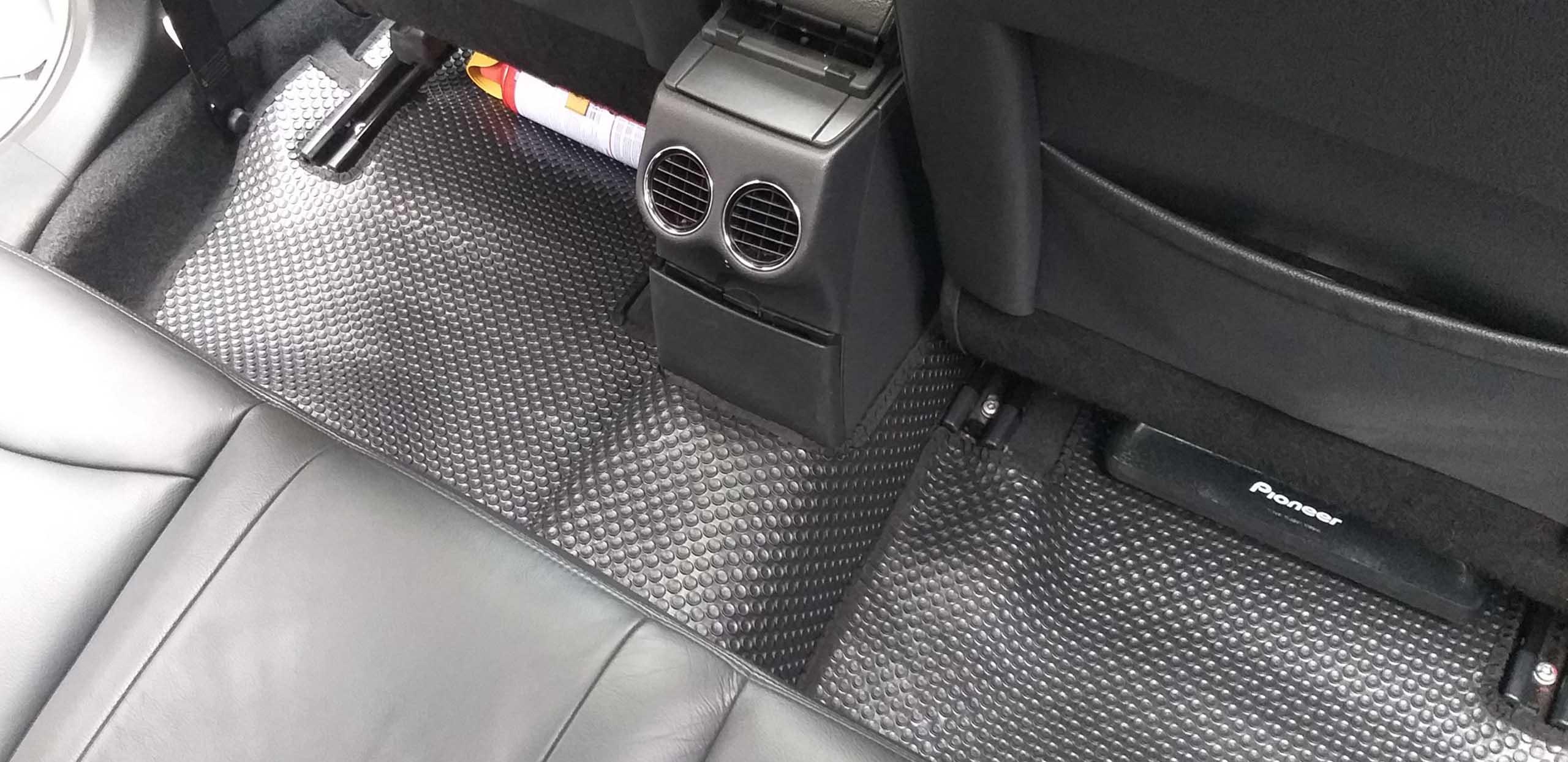 Thảm lót sàn BackLiners Peugeot 408