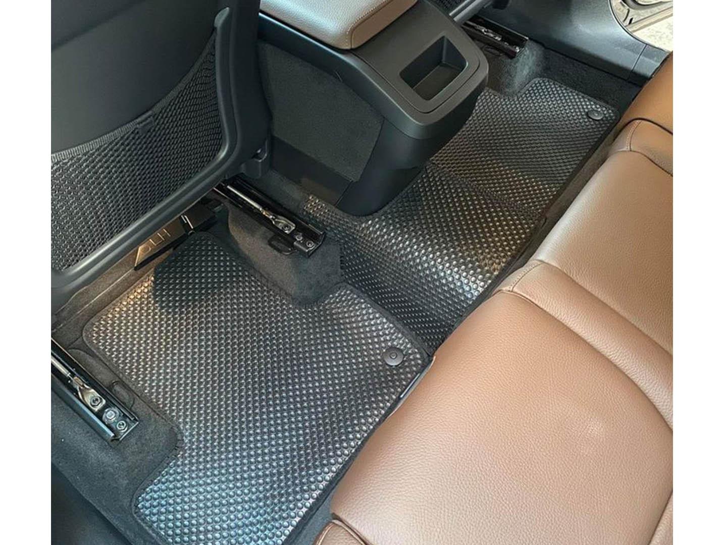 Thảm lót sàn Volvo XC60 2020