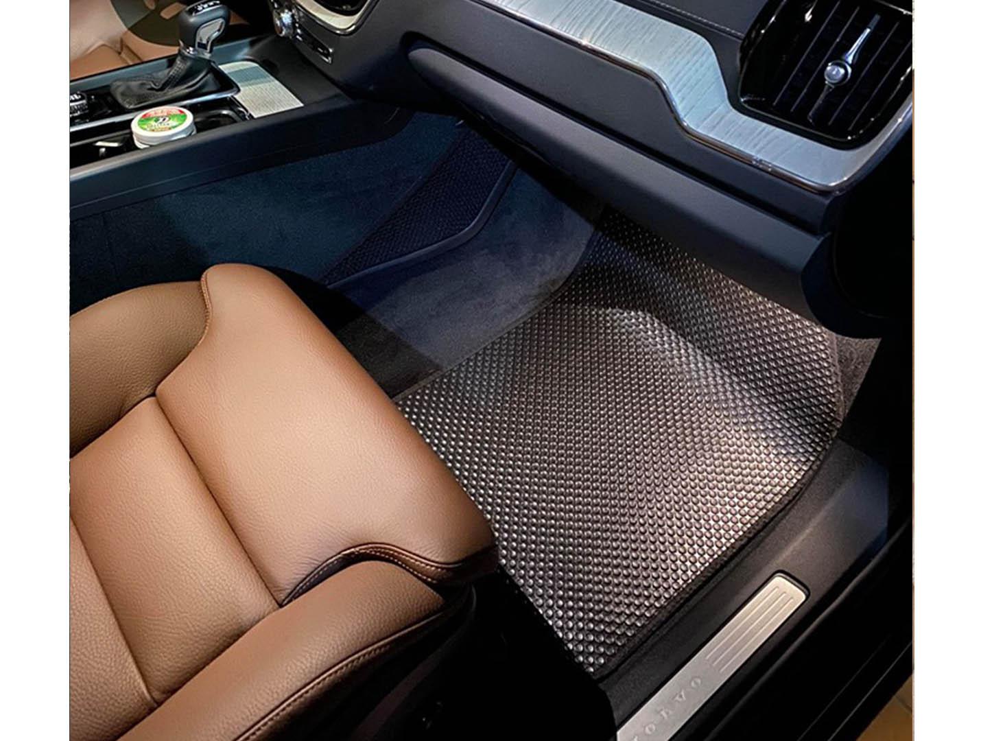 Thảm lót sàn KATA Volvo XC60 2020