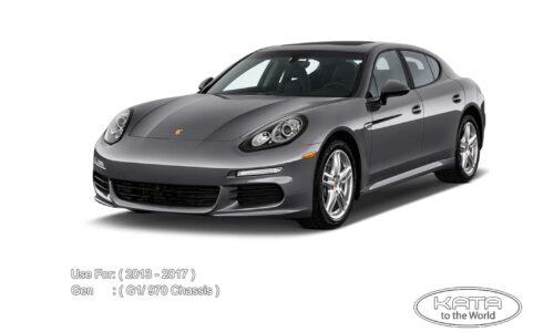 Thảm lót sàn Porsche Panamera