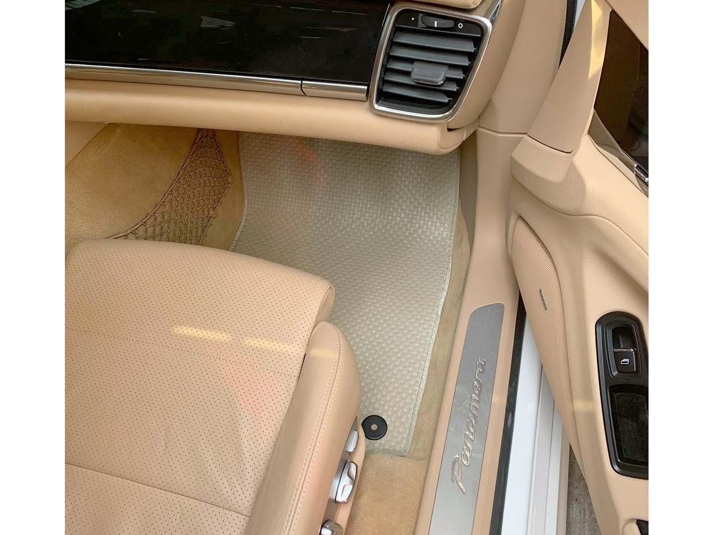 Thảm lót sàn Porsche Panamera G1