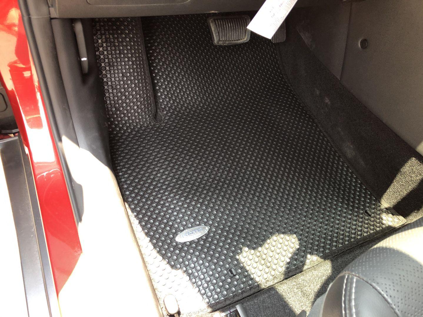 Thảm lót sàn Hyundai Kona