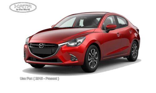 Thảm lót sàn Mazda 2 2019