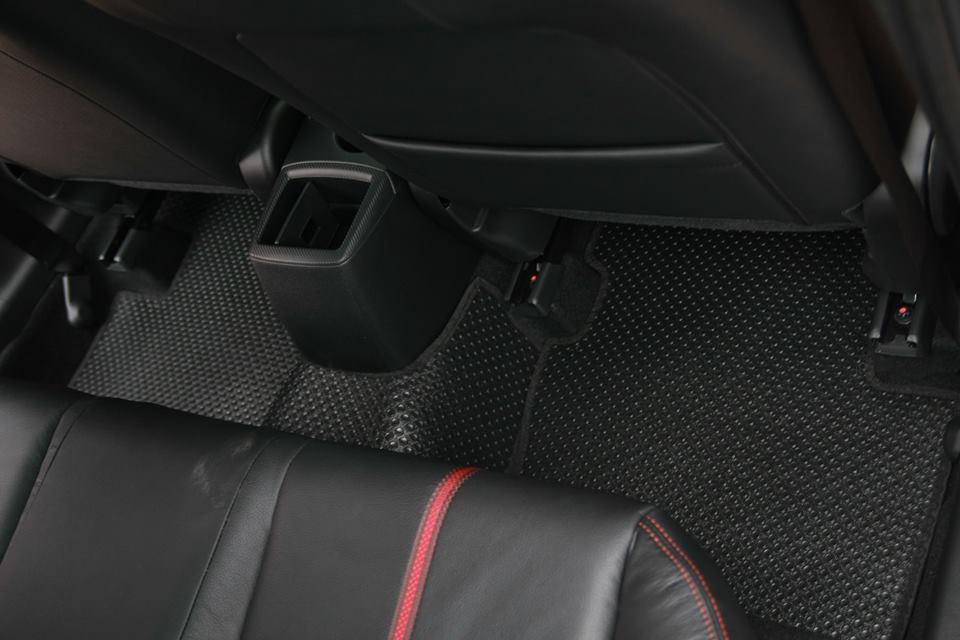 Thảm lót sàn ô tô Mazda2 2019