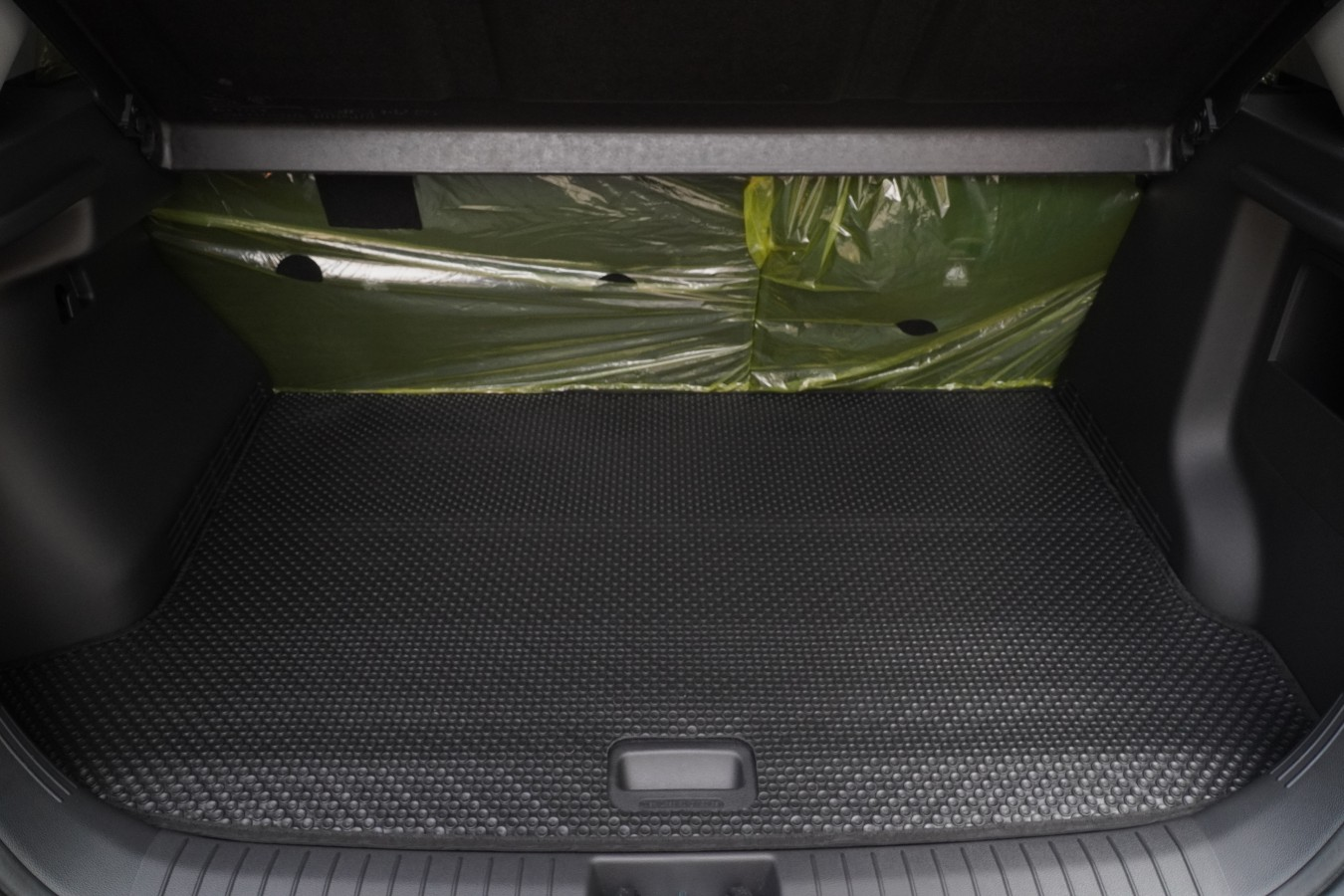 Thảm lót cốp Hyundai Kona