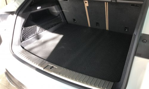 Thảm lót cốp Porsche Cayenne 2020