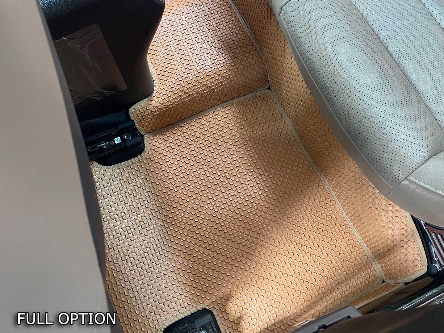 Thảm lót sàn Kia Cerato 2020 Full Option