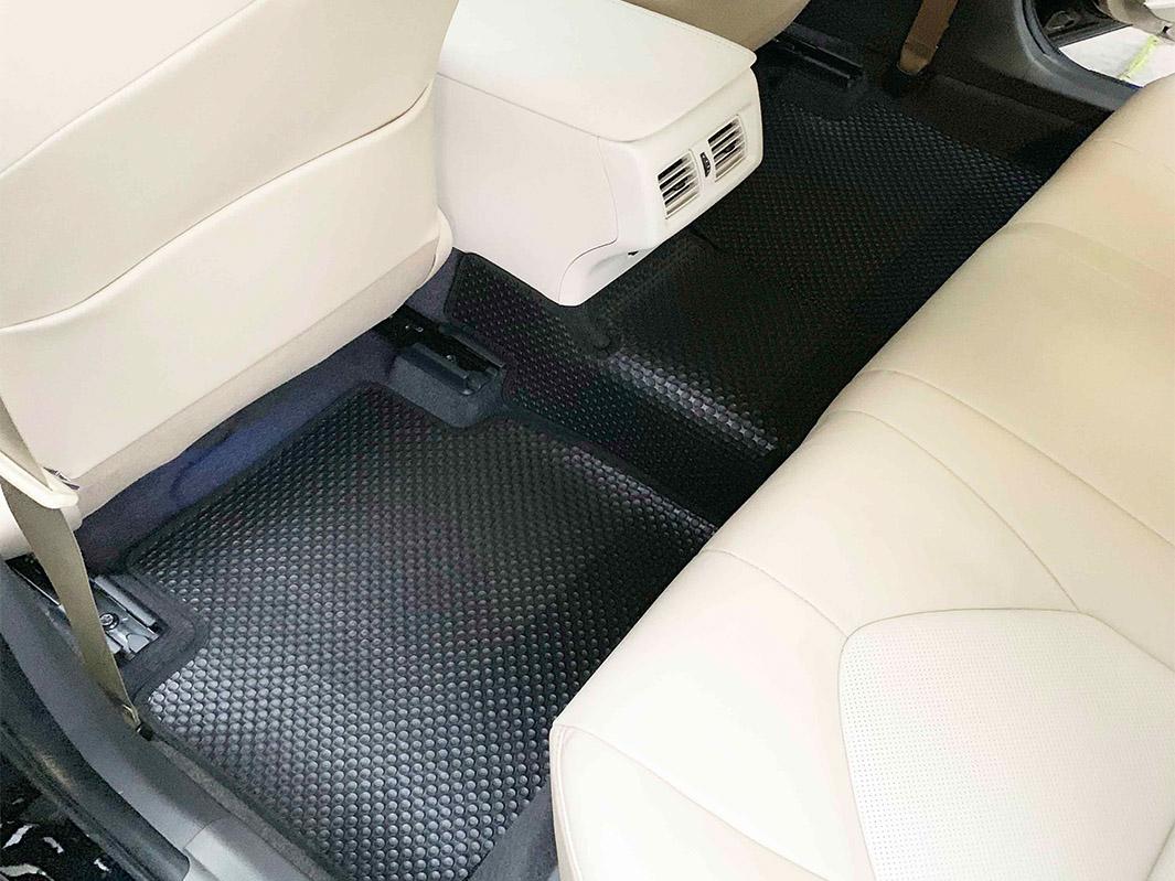 Thảm lót sàn Toyota Camry nội thất Biege