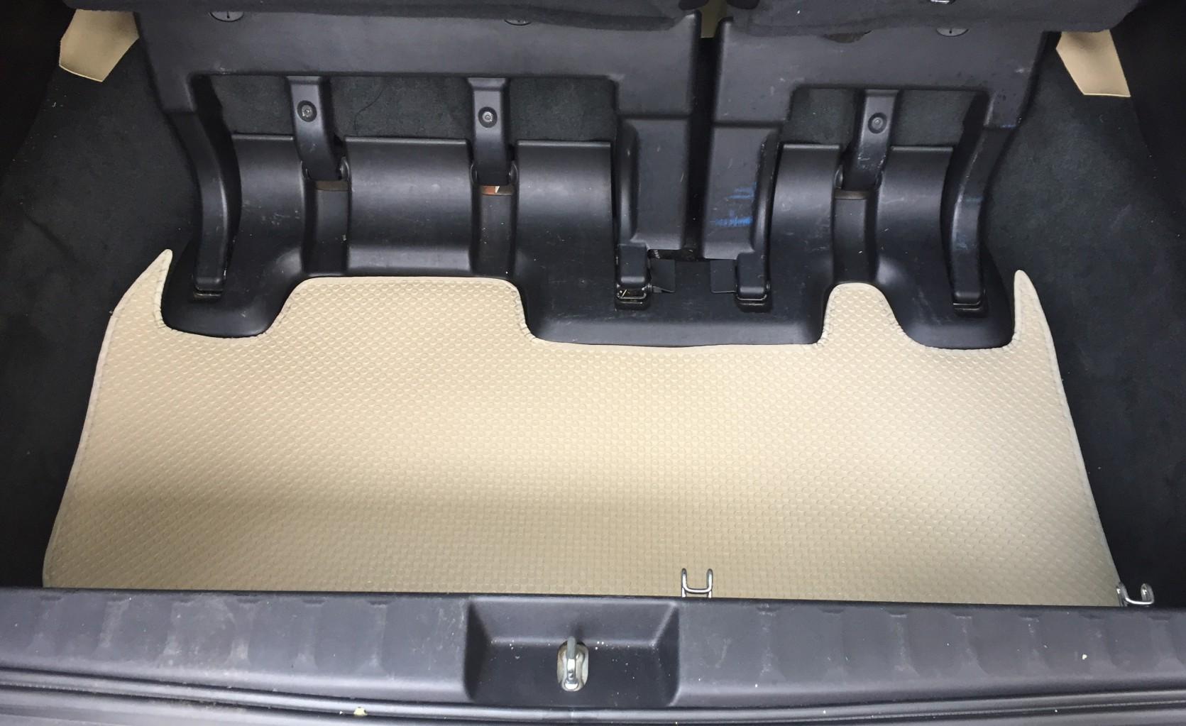 Thảm lót cốp Toyota Sienna 2012-2020