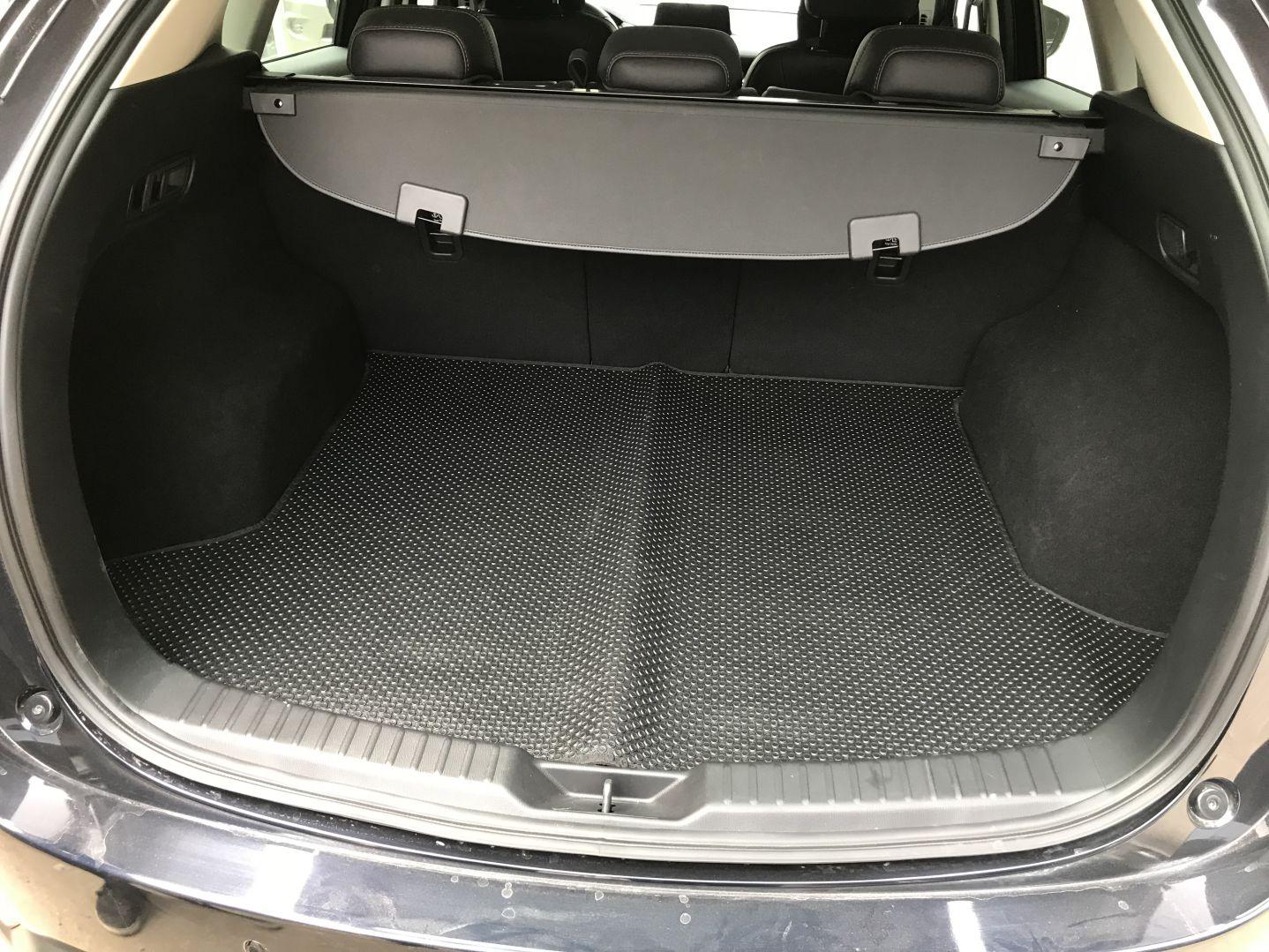 Thảm lót cốp Mazda CX-5 2018