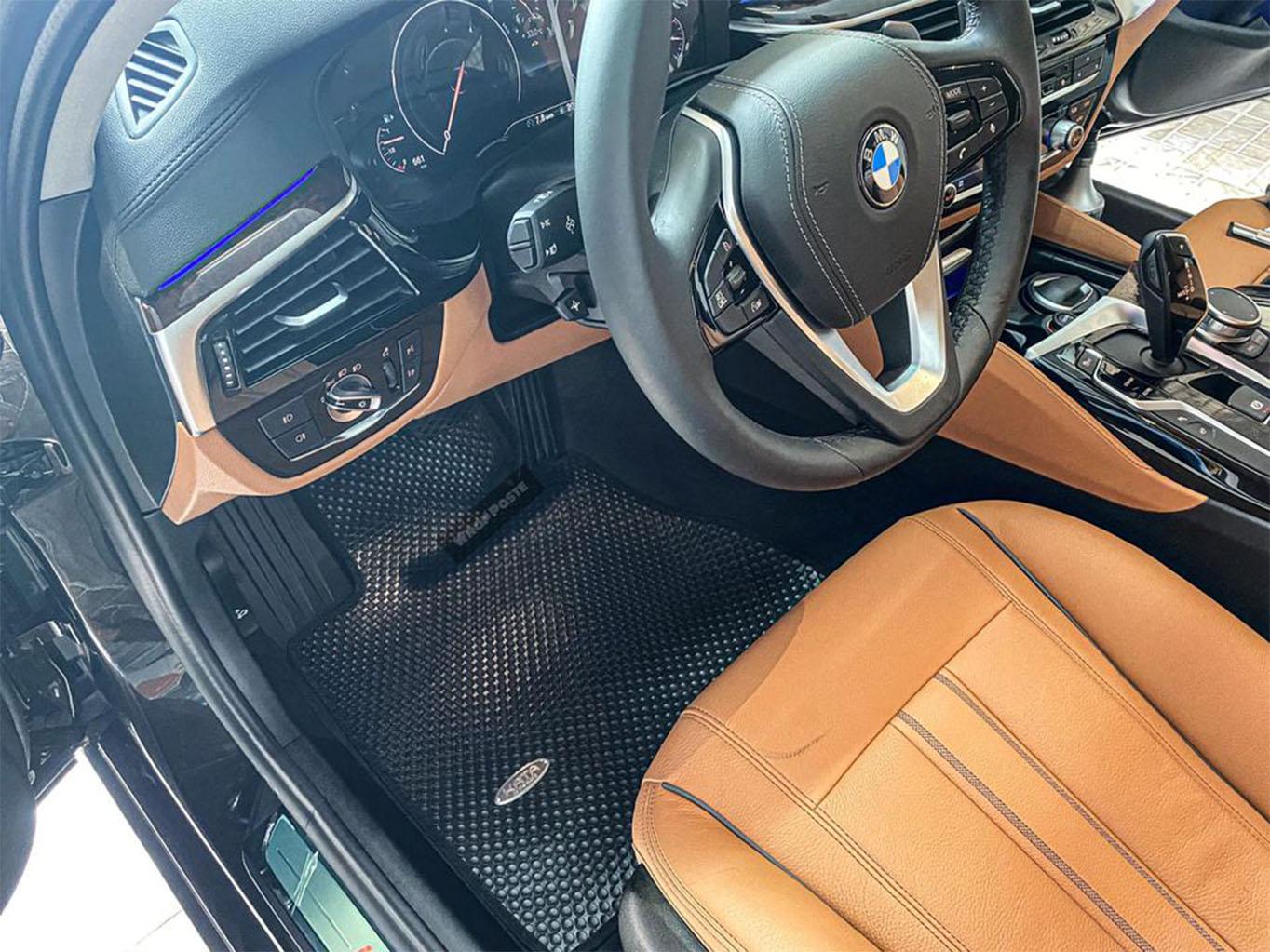 Thảm lót sàn BMW 5 Series G30