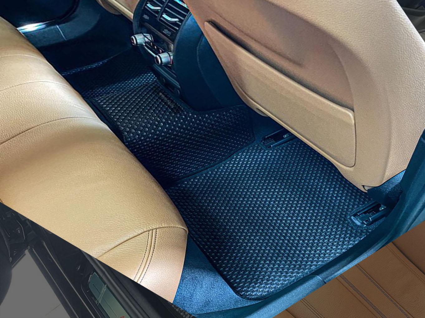 Thảm lót sàn BMW 5 Series G30 2020