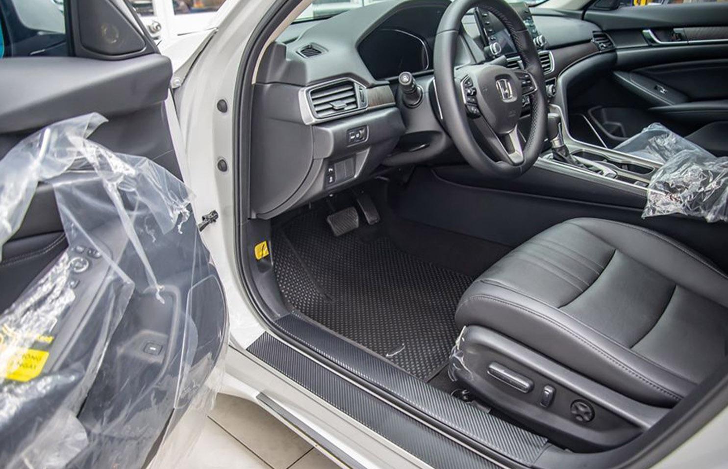 Thảm lót sàn Honda Accord 2020