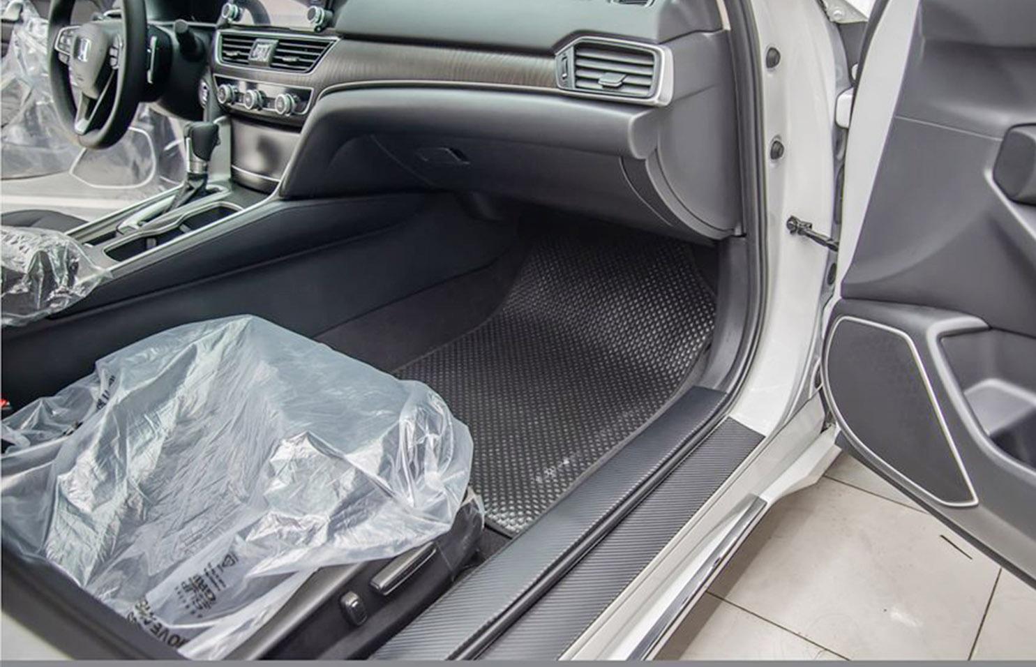 Thảm lót sàn KATA Honda Accord 2020