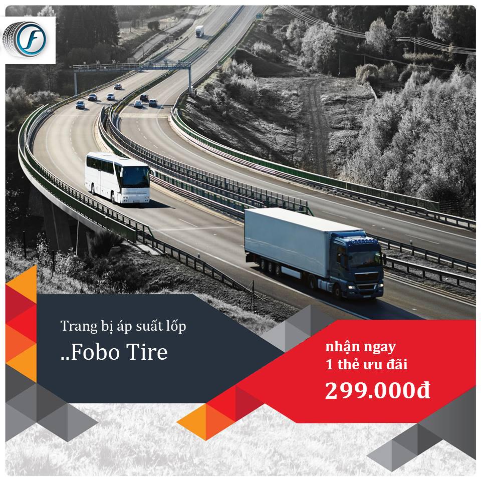 Mã giảm giá Fobo Tire KATA