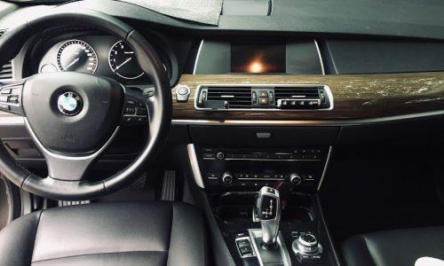 Thảm lót sàn BMW 528GT