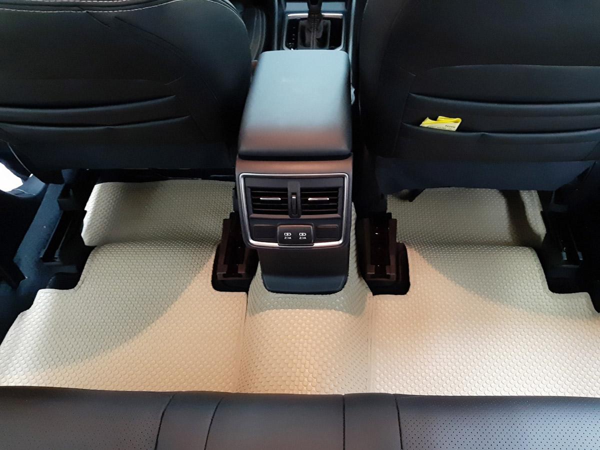 Thảm lót sàn Subaru Forester 2019