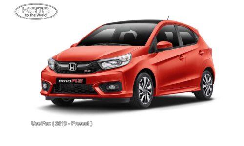 Thảm lót sàn Honda Brio (2019-2021)