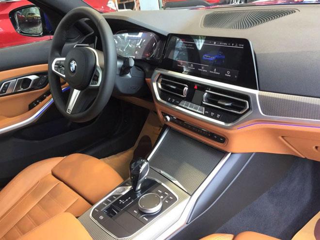 BMW Series 3 G20
