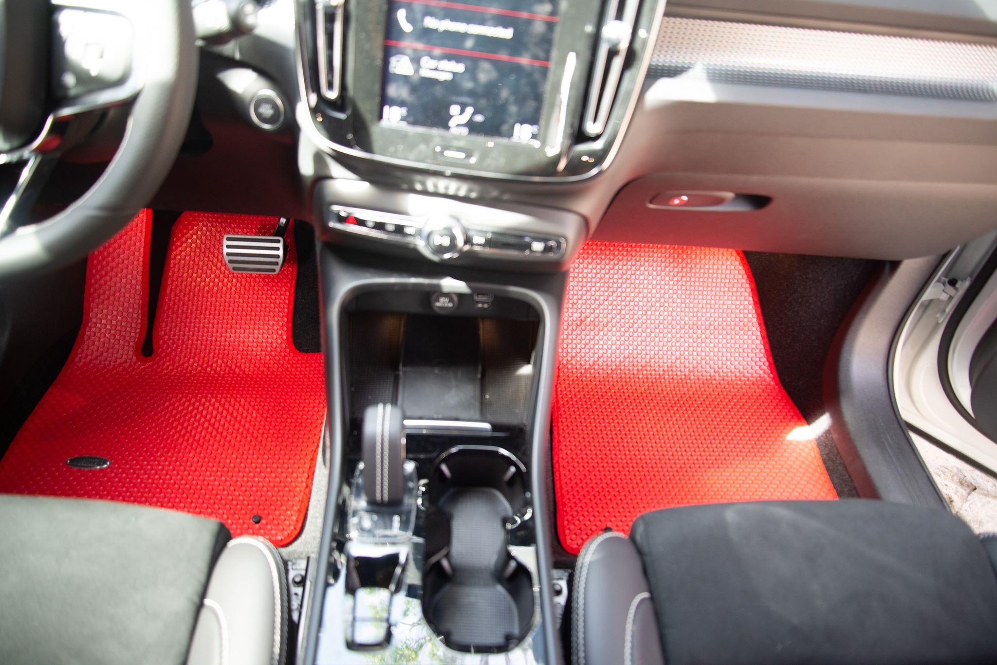 Thảm lót sàn Volvo XC40