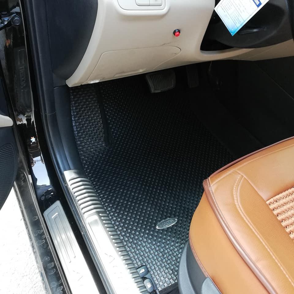 Thảm lót sàn Hyundai Accent 2019