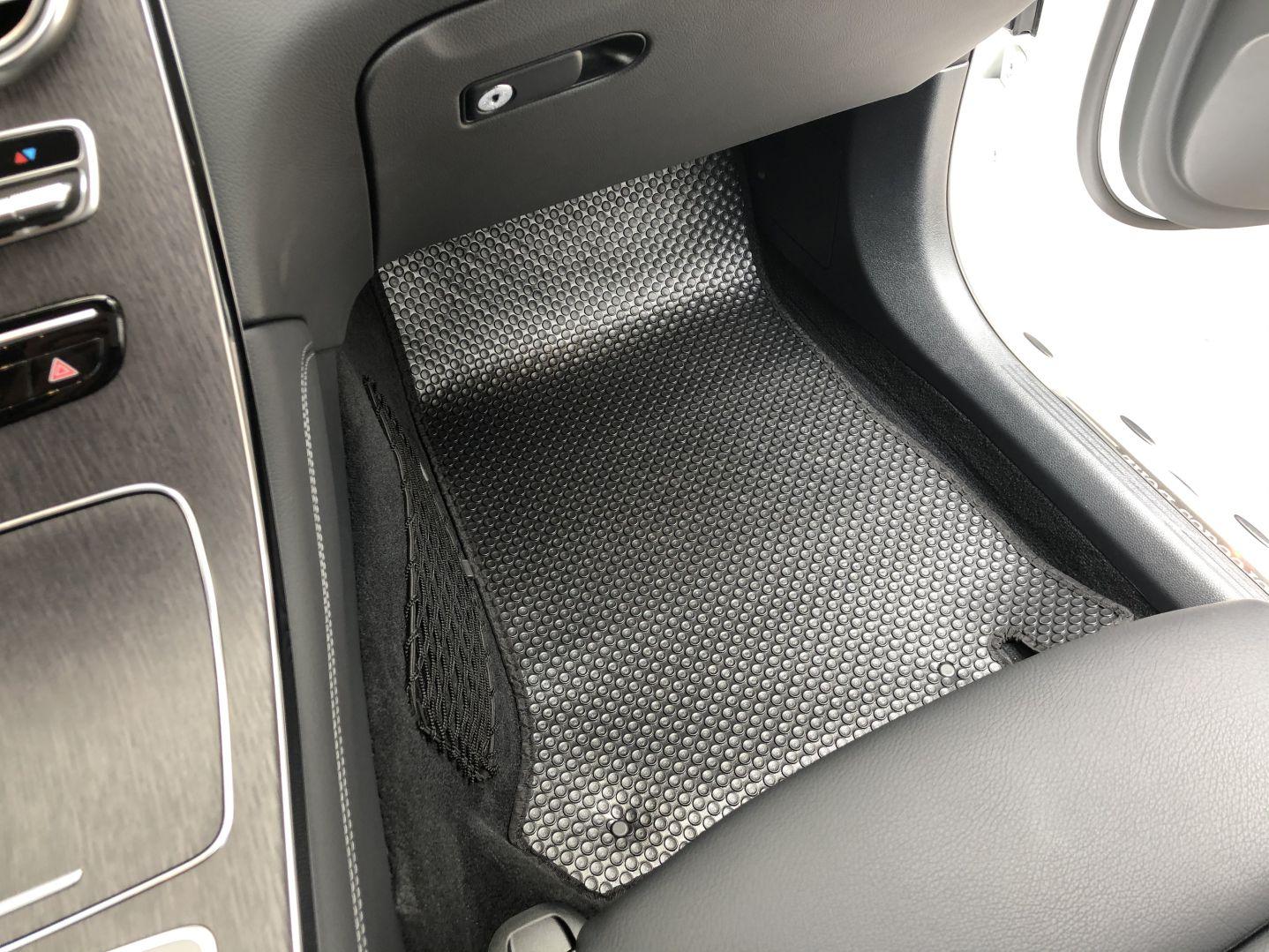 Thảm lót sàn Mercedes GLC 200 2020