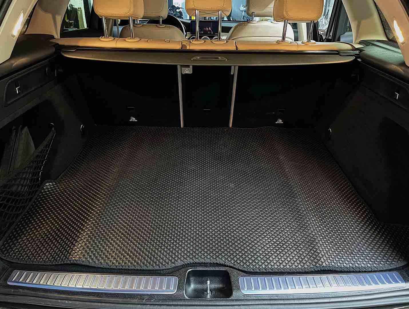 Thảm lót cốp Mercedes GLC 2021