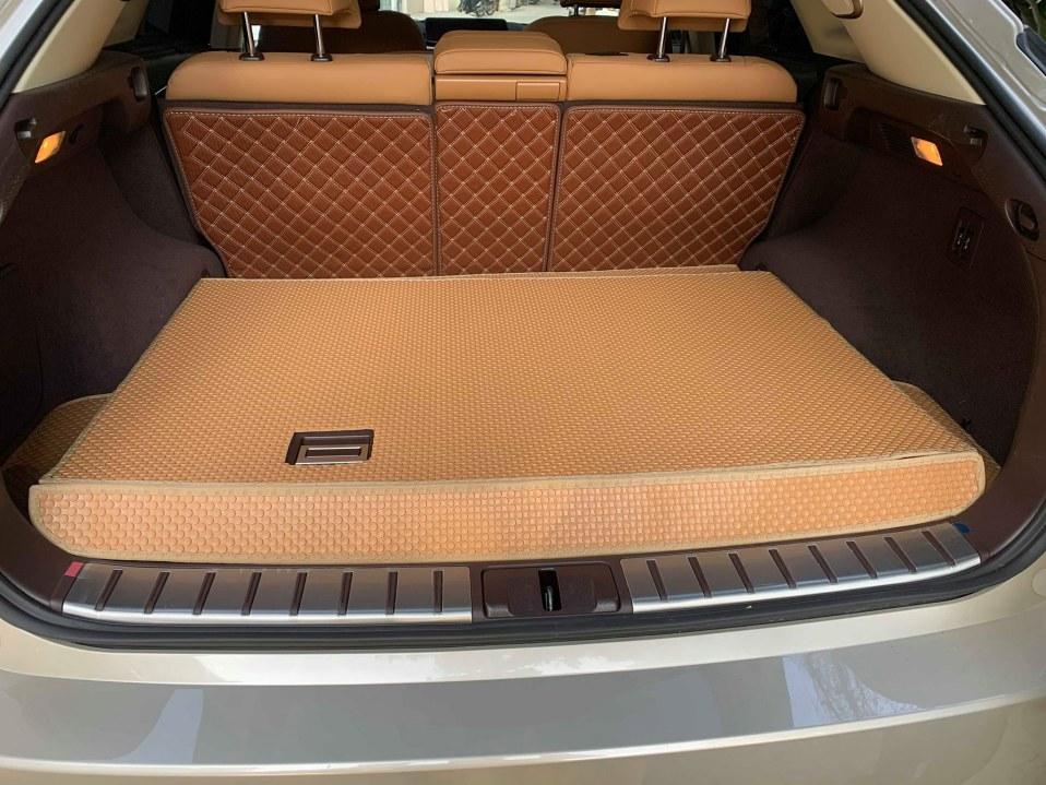 Thảm lót cốp Lexus RX350 2019