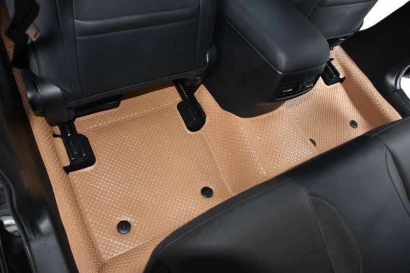 Thảm lót sàn Mazda 3 2020 BackLiners