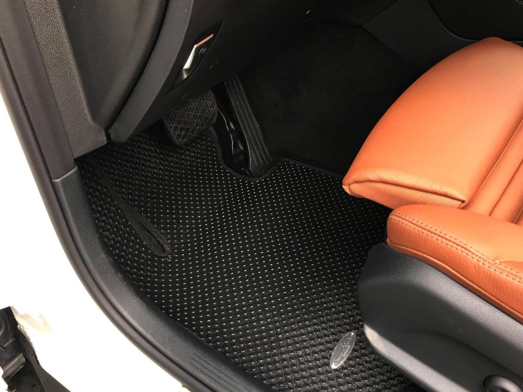 Thảm lót sàn Mercedes GLC 200 300 2020