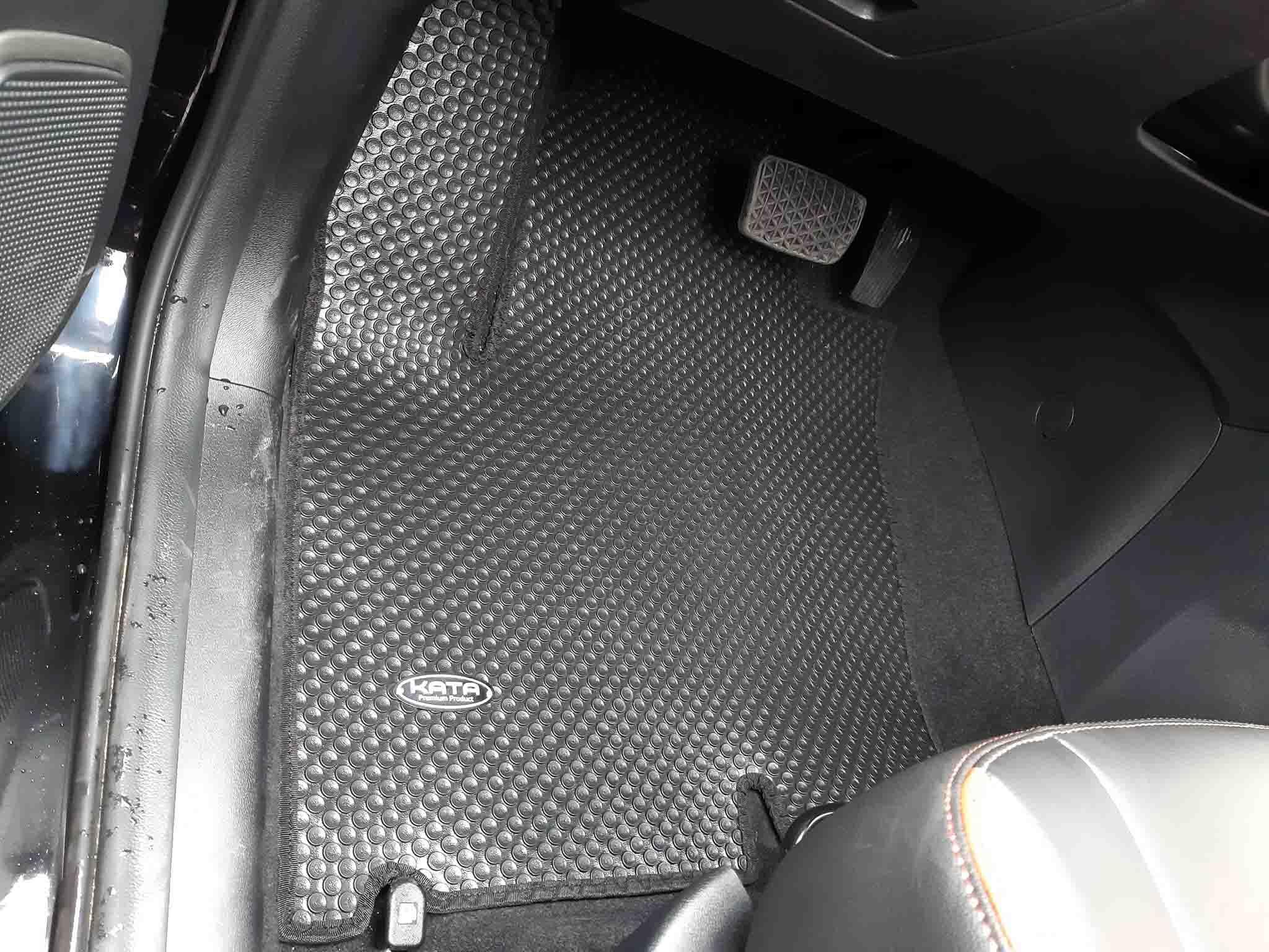 Thảm lót sàn BAIC X55