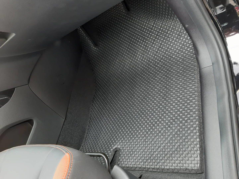 Thảm lót sàn BAIC X55 KATA