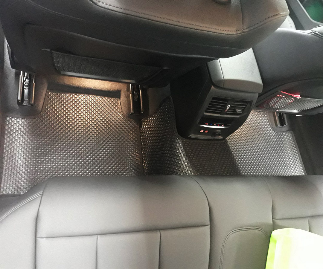 Thảm lót sàn BMW Series 3 G20
