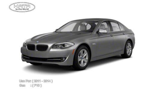 Thảm lót sàn BMW 5-Series 2014 ( F10)