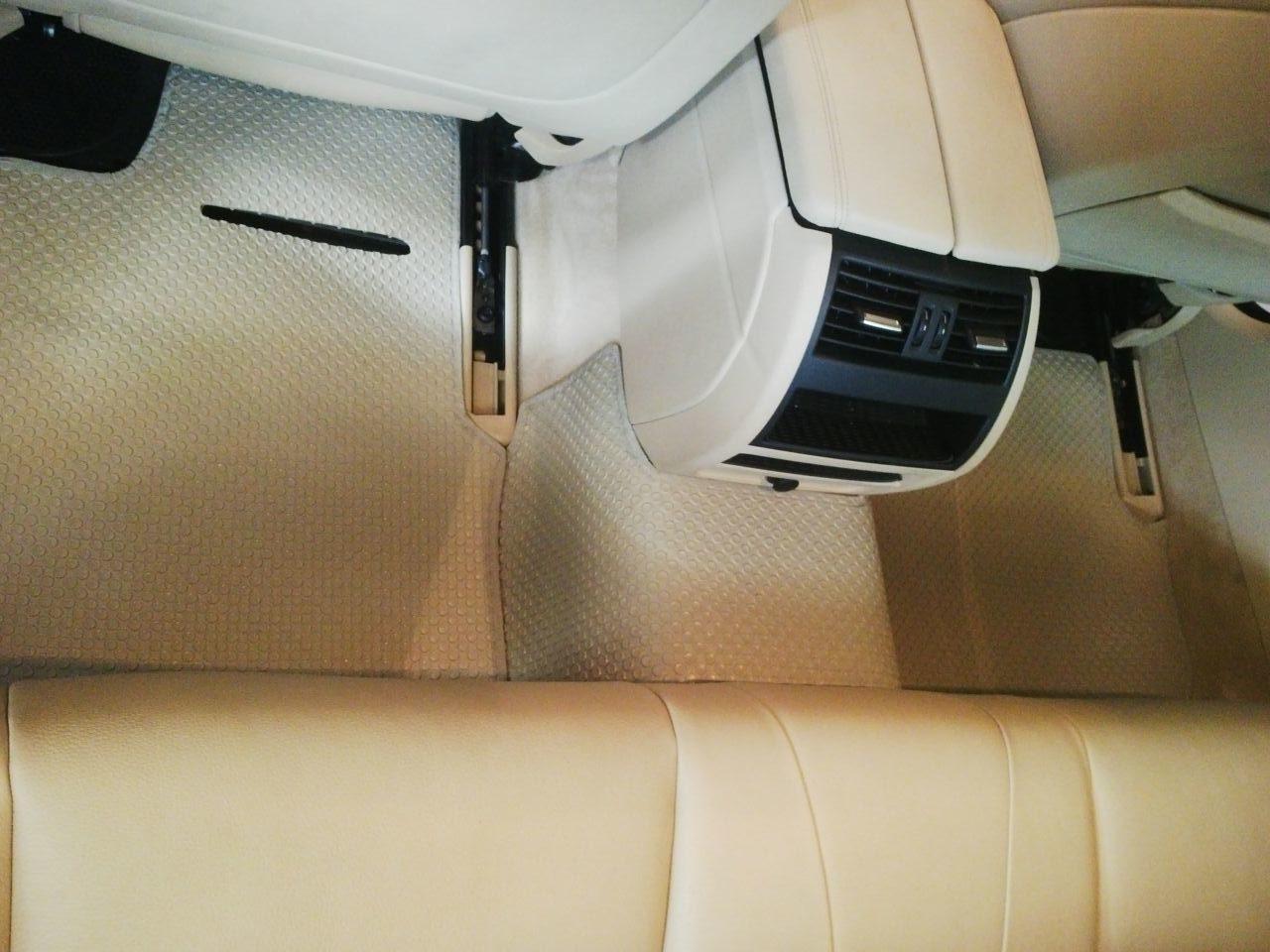 Thảm lót sàn BMW 5-Series 2011 F10
