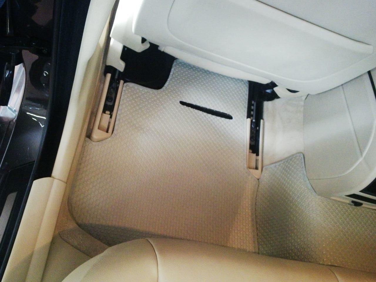 Thảm lót sàn BMW 5-Series BF 2014