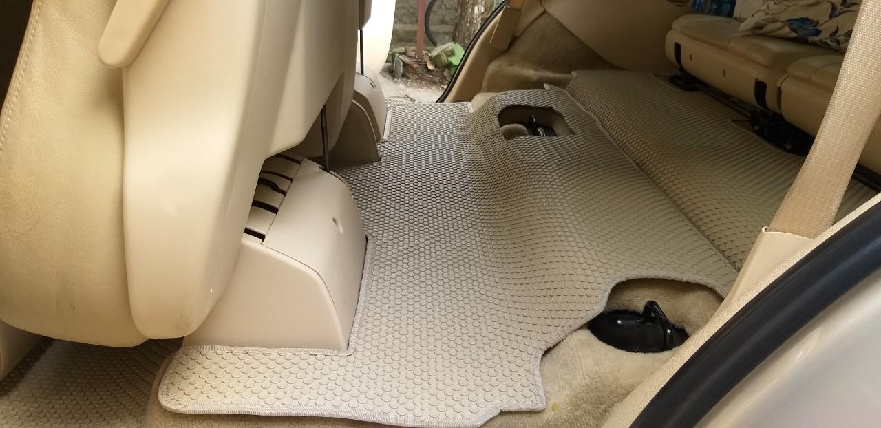 Thảm lót sàn Cadillac Escalade