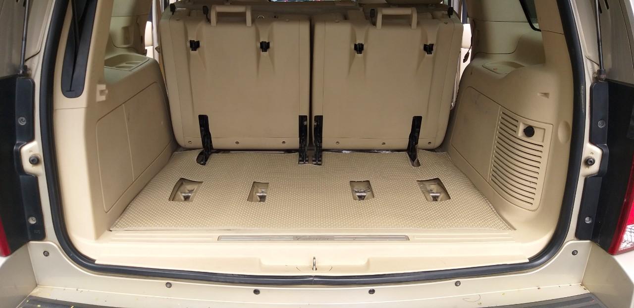Thảm lót sàn Cadillac Escalade 2006