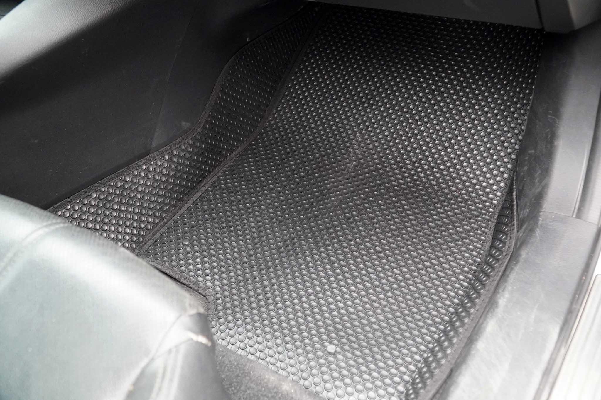Thảm lót sàn Mazda 3 Full Option