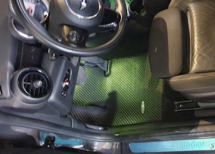 Thảm lót sàn Mini Cooper S