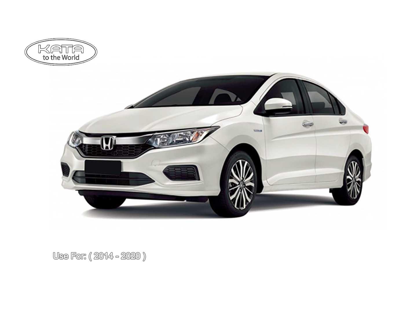 Honda City 2014-2020